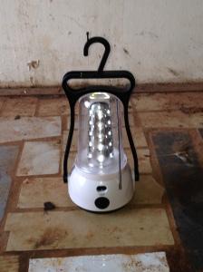 Lantern Option # 4